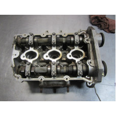 #BY02 RIGHT CYLINDER HEAD  2002 SUBARU OUTBACK 3.0